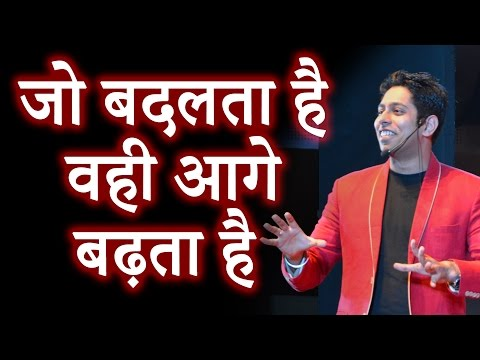 Inspirational Video in Hindi on Success | Motivational Speaker Him-eesh Madaan thumbnail
