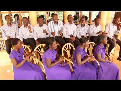 Redemption Ministers- Kisii ,, Ninakaza mwendo trailer...