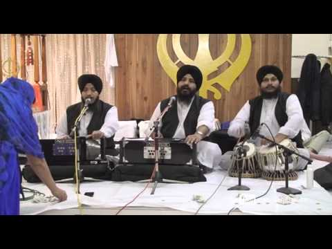 Dhan Dhan Hamare Bhag - Bhai Satvinder Singh and Bhai Harvinder...