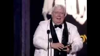Richard Griffiths wins 2006 Tony Award for Best Actor in a Play