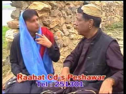 Pashto Comedy Drama Changarian  2 video
