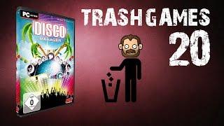 Trashgames #020 - Neuester hotter Shit in Town [deutsch] [FullHD]