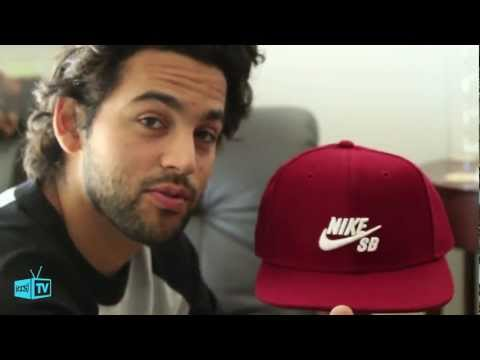 CCS Gear Guide | Paul Rodriguez For Nike SB