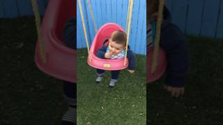 CUTENESS OVERLOAD- funniest baby ever