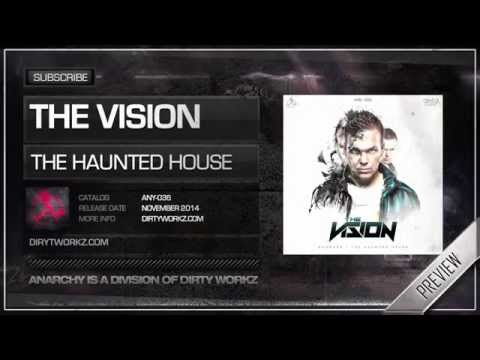 The Vision - The Haunted House (Official Pumpkin 2014 Anthem...