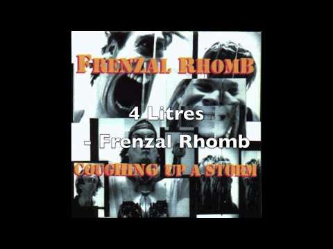 Frenzal Rhomb - 4 Liters