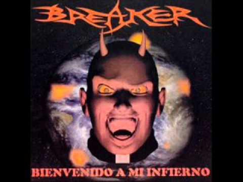 Breaker - Punto Final