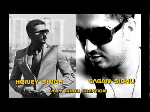 shakal pe mat ja PANDU (full song) - honey singh