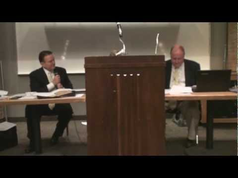 Debate - Are Mormons Christians?