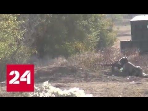 КТО в Дагестане: игиловцы убиты, ранены сотрудники ФСБ и Росгвардии - Россия 24