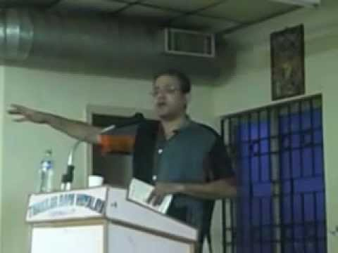 Pradeep Chakravarthy on Raja Serfoji II, Tamil Heritage, 4th August 2012