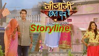 Story/Plot of Jijaji Chhat Par Hai