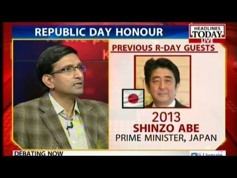 To the point: Obama's India visit on Republic Day - Part 2