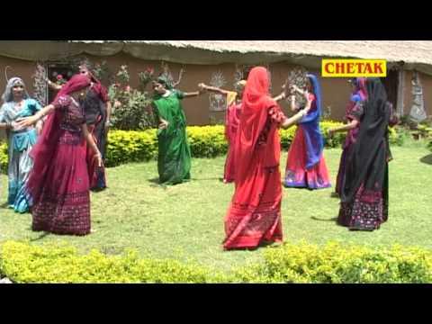 Re Mhari Ghoomar Chhail  Ghoomar Rakesh Kala Kamlesh Mishara...