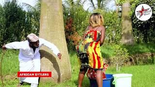 TAKI TAKI DANCE FT AFRICAN STYLERS DANCE COMEDY
