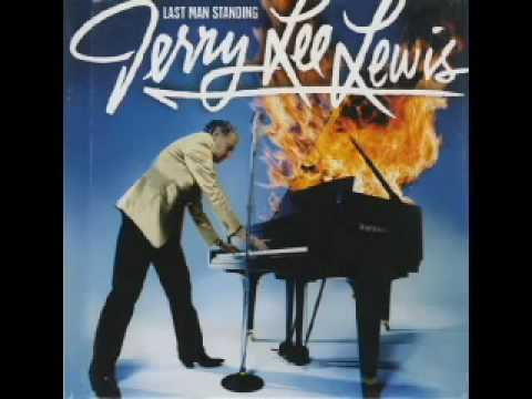 Jerry Lee Lewis - Travelin