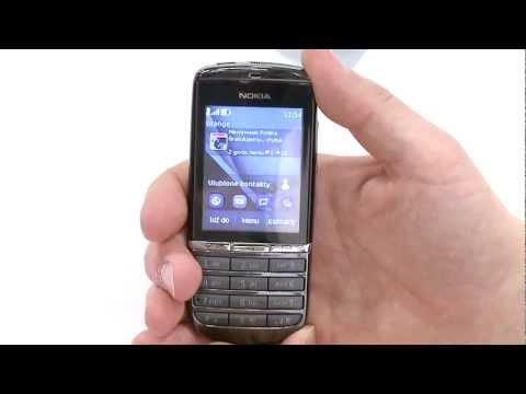 NOKIA ASHA - 5 rzeczy, które musisz wiedzieć o telefonie - TEST