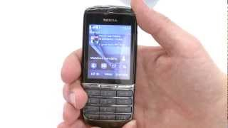 NOKIA ASHA - 5 rzeczy, ktre musisz wiedzie o telefonie - TEST
