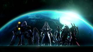 My life for Aiur - StarCraft 2 OST - Flute