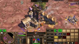 Age of Empires 3 Dutch Gameplay 4