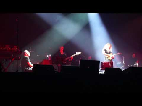 Hans Zimmer Live 2017 Thelma Louise