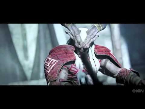 Epic Cinematic Trailer | Best Videogames Fight Scenes |