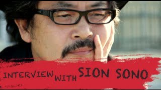 Interview with Sion Sono (March 2013)