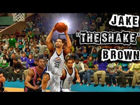 NBA 2K13 MyCareer 1: The ROOKIE SHOWCASE