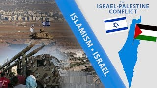 The Islamic War on Israel - The History and the Conflict