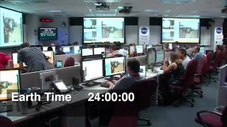 NASA's Mars Curiosity Rover Report #6