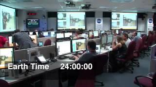NASA's Mars Curiosity Rover Report #6