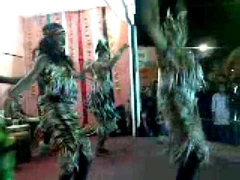 رقص أفريقي في دبي٢ thumbnail