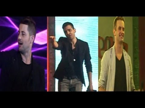 Music Sensations Akcent Set The Stage On Fire In Mumbai With Jacky Bhagnani video