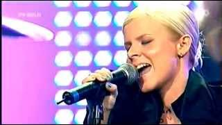 Б Б Robyn, Be Mine Live with 8 strings orchestra rare