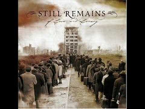 Still Remains - In Place Of Hope