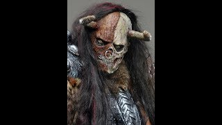 "lordi- ""the evolution of. ox"" (2006-2016)"