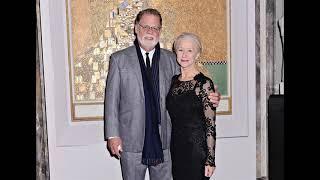 actress helen mirren with her husband Director Films Taylor Hackford