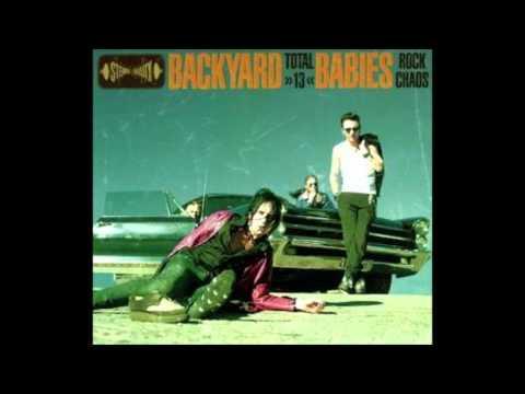Backyard Babies - Get Dead