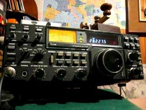 IW3FZQ beacon on 28 MHz