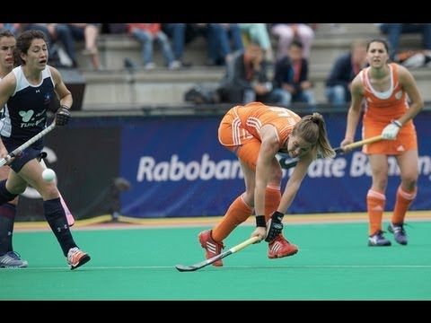 Goal of the Day Hockey World League Semi Final [16/06/13]