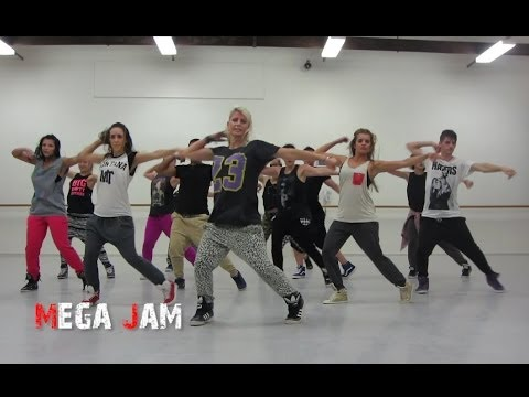 I Luh Ya Papi Jennifer Lopez choreography by Jasmine Meakin (...