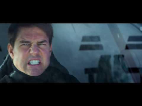 【不可能的任務:全面瓦解】危險篇-7月25日 IMAX同步震撼登場