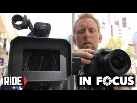 How To: Timelapse Photography  - Cinematographer Ricki Bedenbaugh- In Focus