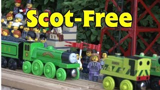 Enterprising Engines: Scot-free