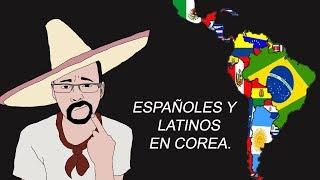 """Españolizando"" corea con un Festival"