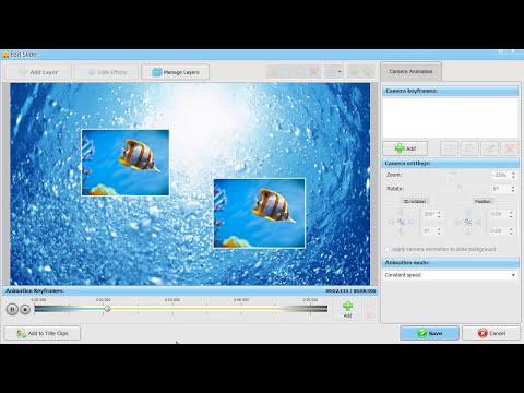 Best Slideshow Software for Windows - 2014
