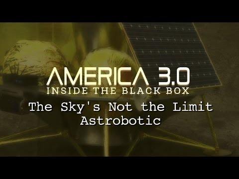 Sky's Not The Limit | America 3.0 | Channel NewsAsia Connect