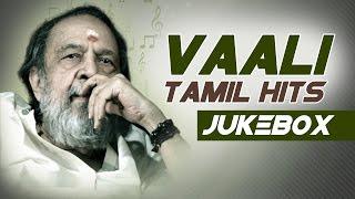 Vaali Tamil Hits Songs Jukebox || Vaali Tamil Songs || Vaali Songs || Tamil Songs || T-Series Tamil