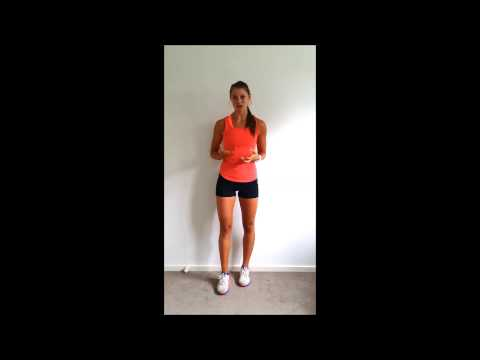 Women's Health Next Fitness Star Australia - Ashlea Clifton
