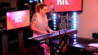 Beth Hart - Without Words in the Way (Live) - Les Nocturnes